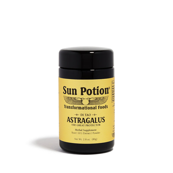 Sun Potion - Astragalus - CAP Beauty