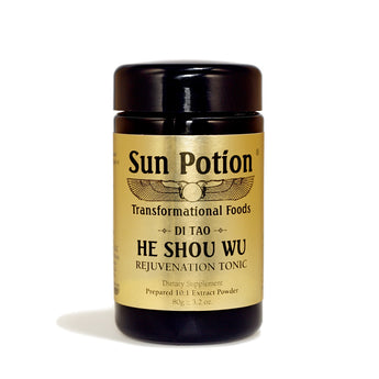 Sun Potion - He Shou Wu - CAP Beauty