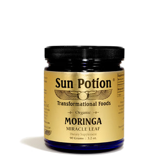 Sun Potion - Moringa - CAP Beauty