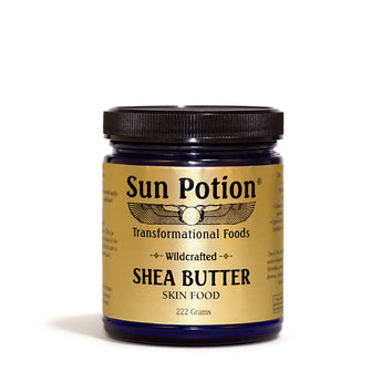 Sun Potion - Shea Butter - CAP Beauty