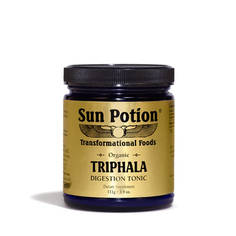Sun Potion - Triphala - CAP Beauty