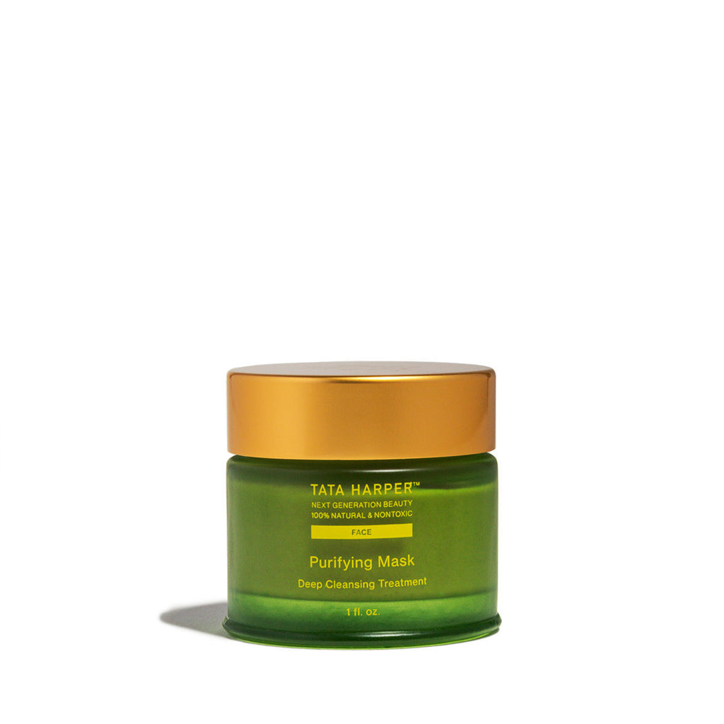 Tata Harper - Purifying Mask - CAP Beauty