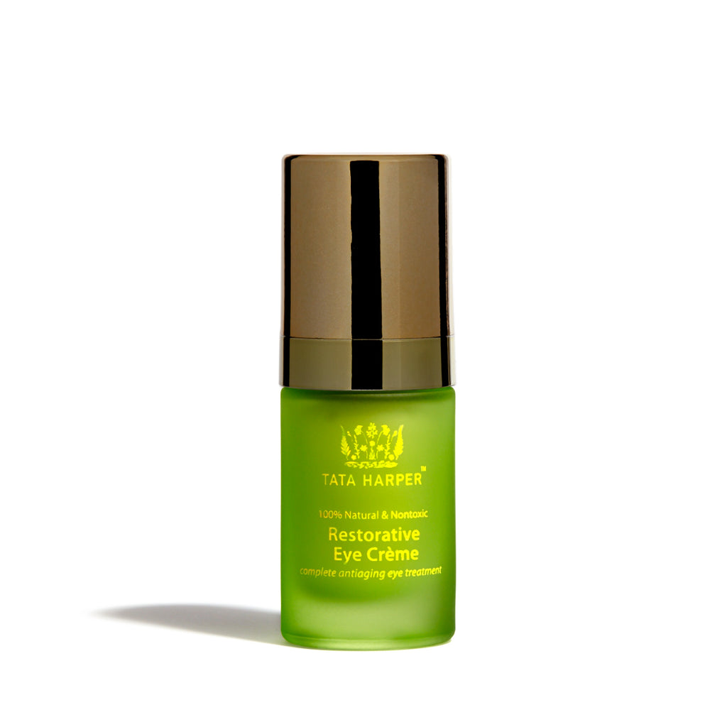 Tata Harper - Restorative Eye Creme - CAP Beauty