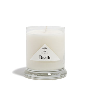 The Death Candle