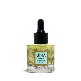 Deeply Clarifying Face Oil