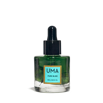UMA - Pure Bliss Wellness Oil - CAP Beauty