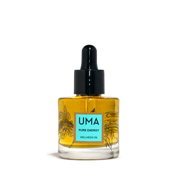 UMA - Pure Energy Wellness Oil - CAP Beauty