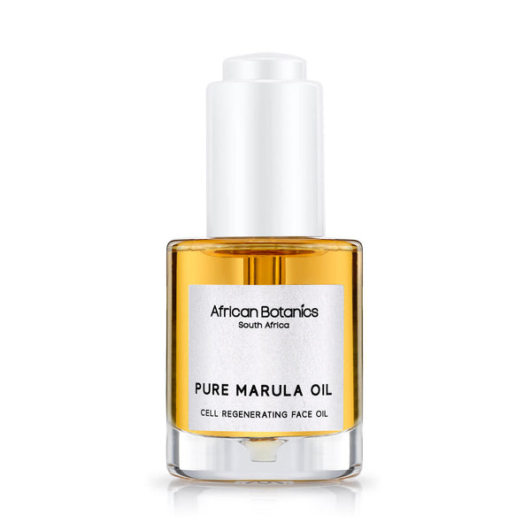 African Botanics - Pure Marula Oil - CAP Beauty