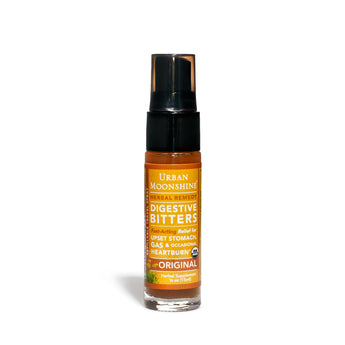 Urban Moonshine - Travel Size Original Bitters - CAP Beauty
