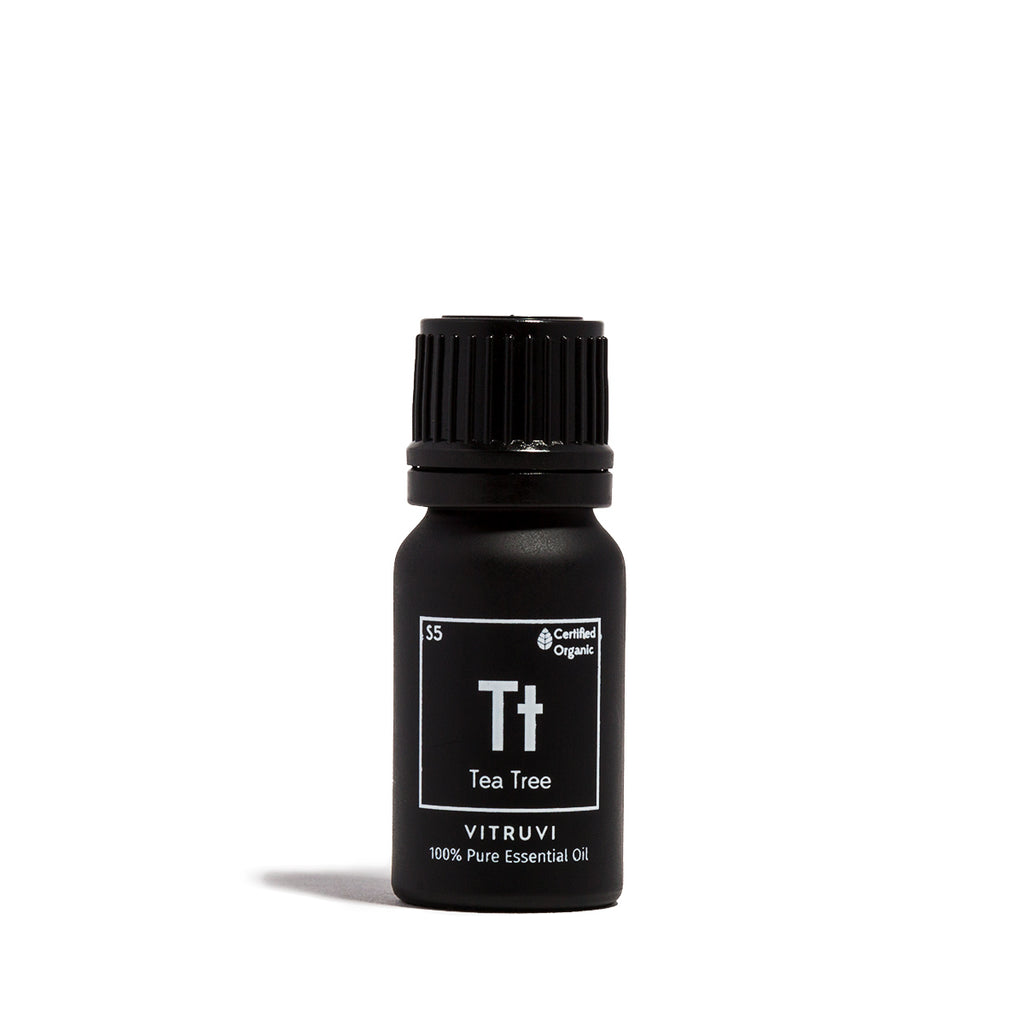 Vitruvi - Tea Tree Essential Oil - CAP Beauty