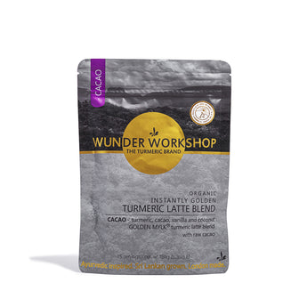 Wunderworkshop - Instantly Golden Cacao - CAP Beauty