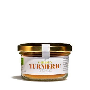 Wunderworkshop - Golden Turmeric Powder - CAP Beauty