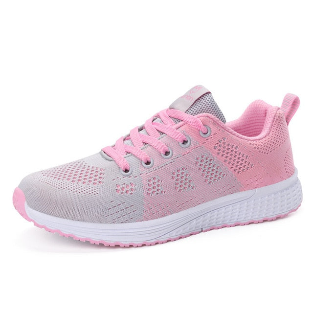 Women Casual Sneakers