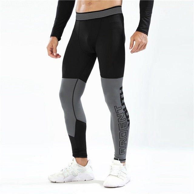 Men Compression Tight