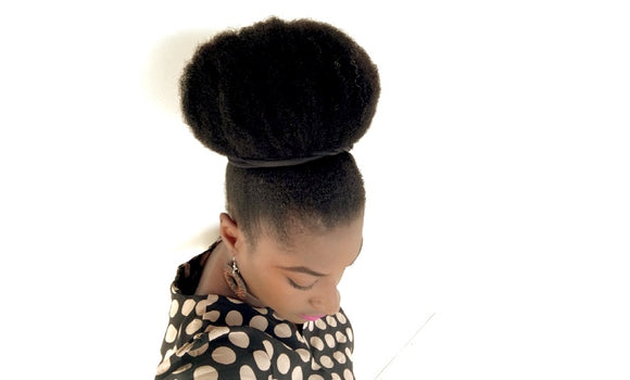 The Do's and Don'ts of Keeping Natural Hair