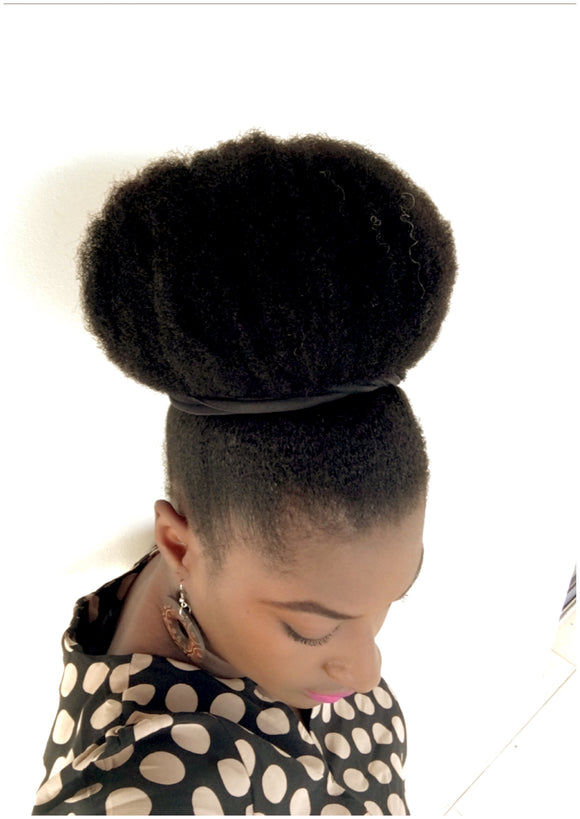 10 Myths about Natural Hair