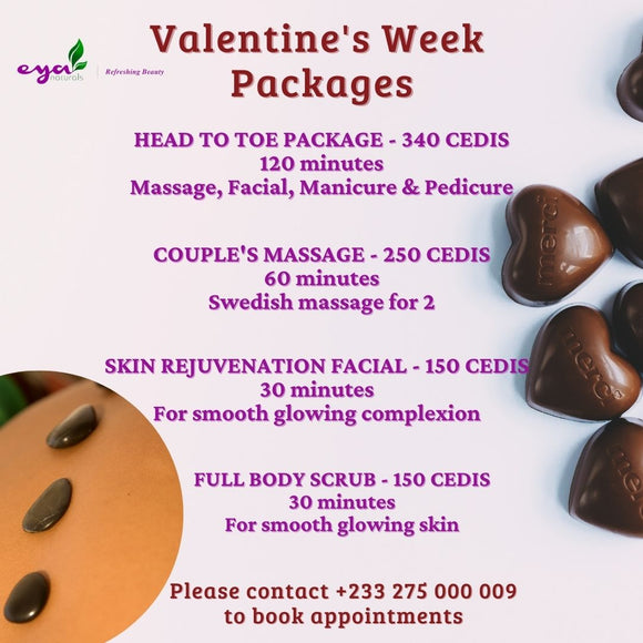 The Valentine's Week Spa Packages You Simply Cannot Miss