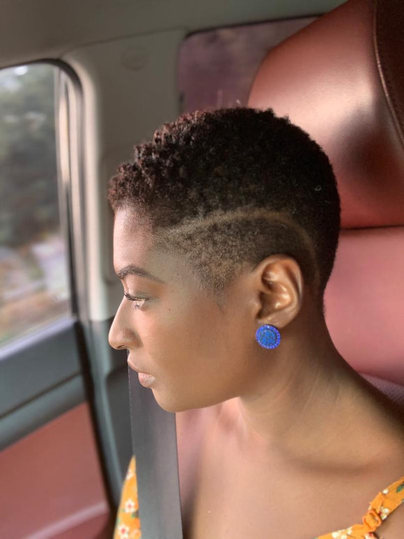 Short Hair Style Inspiration