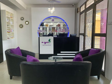 north kaneshie branch