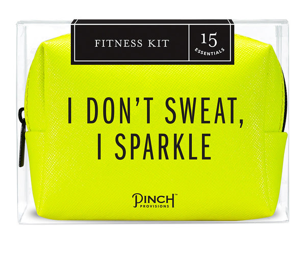 Fitness Kit – Pinch Provisions