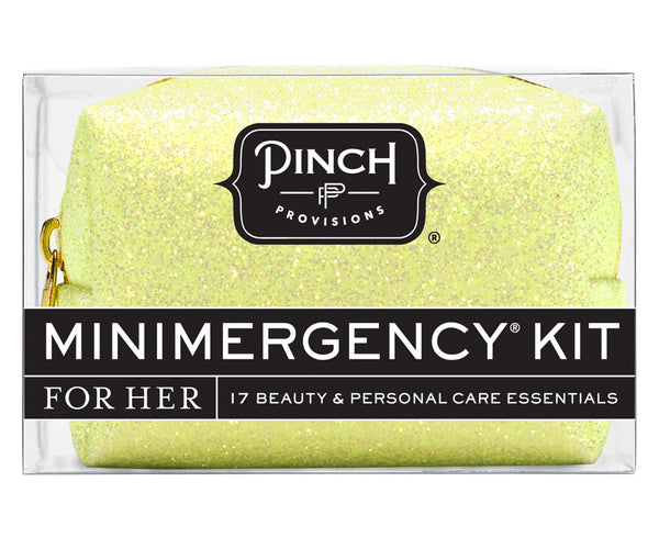 Confection Minimergency Kit