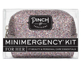 Glitter Minimergency Kit