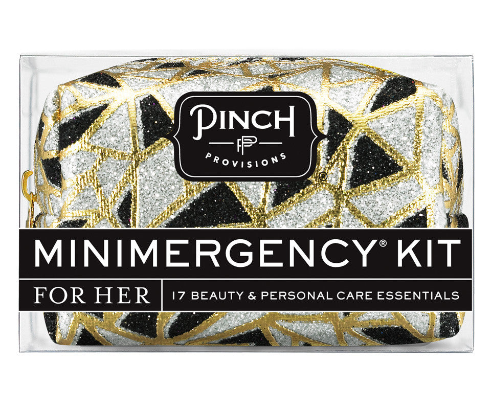 Icebreaker Minimergency Kit