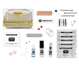 Minimergency Kit for the M.O.B.
