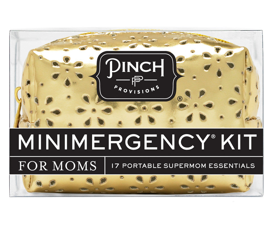 Minimergency Kit for Moms