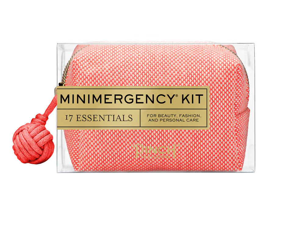 Nauti Minimergency Kit