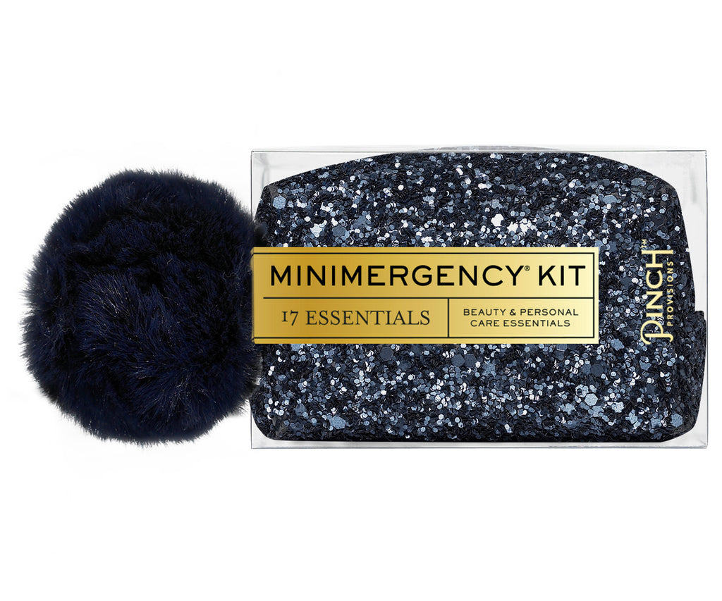 Pom Pom Minimergency Kit