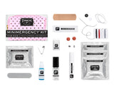 Sweetheart Minimergency Kit