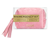 Velvet Minimergency Kit