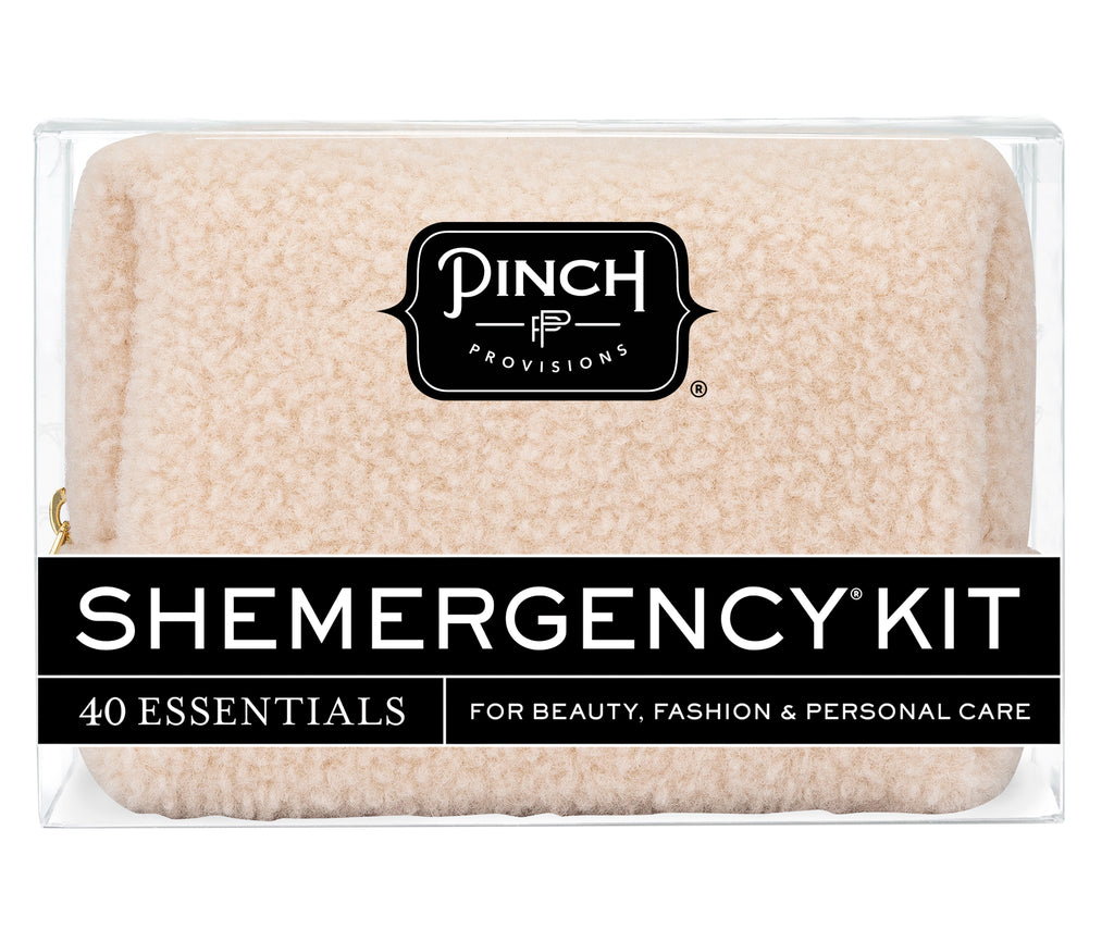 Sherpa Shemergency Survival Kit