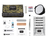 Distressed Skinny Minimergency Kit