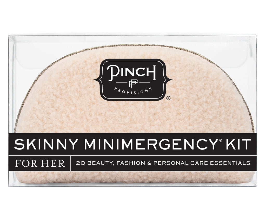 Sherpa Skinny Minimergency Kit