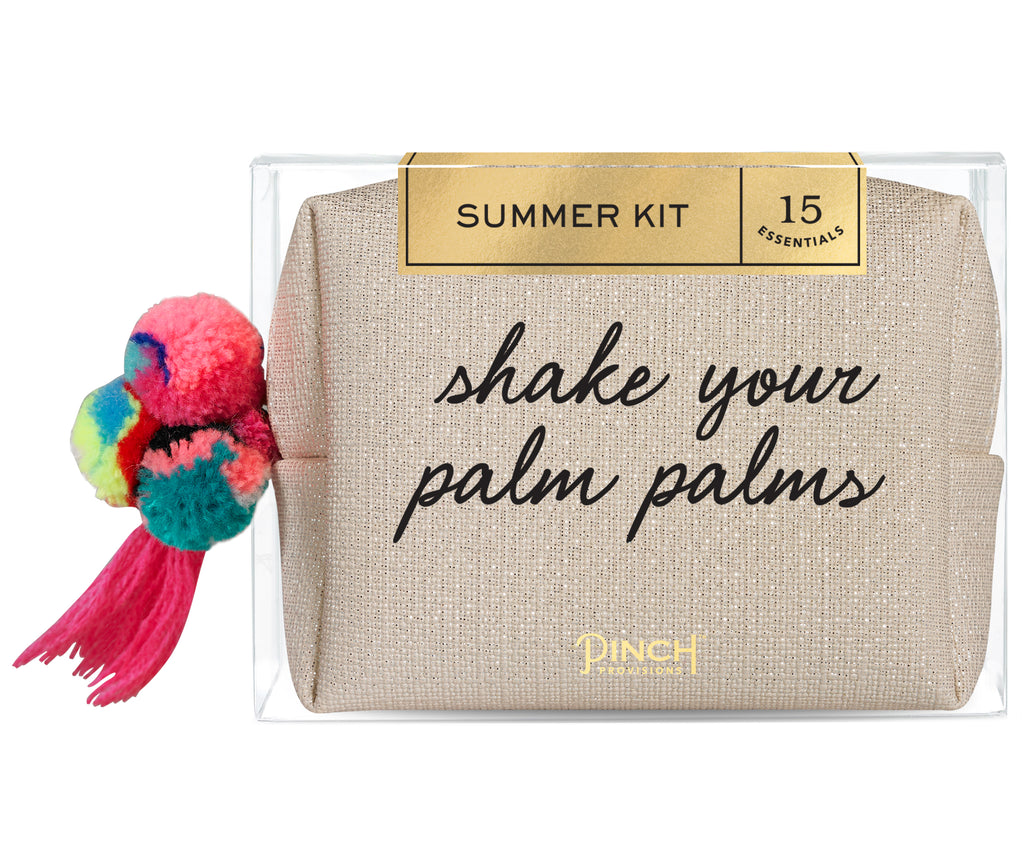 Summer Kit | Palm Palms