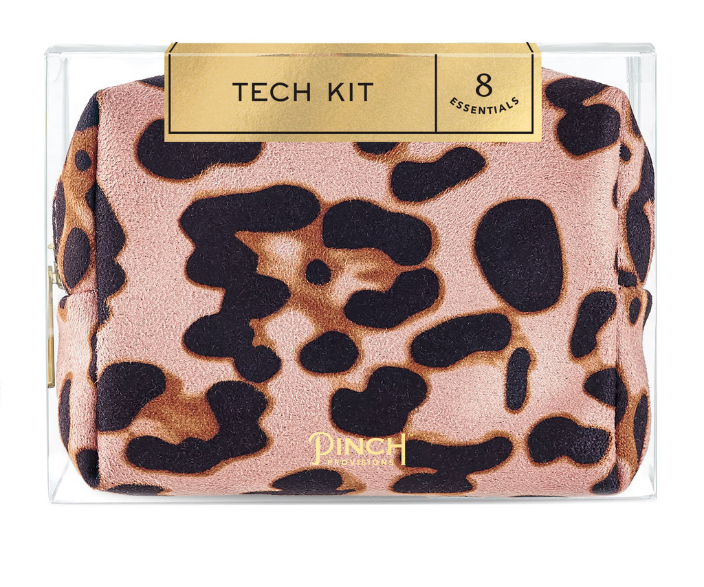 Leopard Tech Kit
