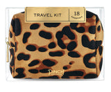 Leopard Travel Kit