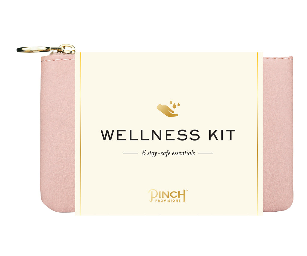 Blush Wellness Kit