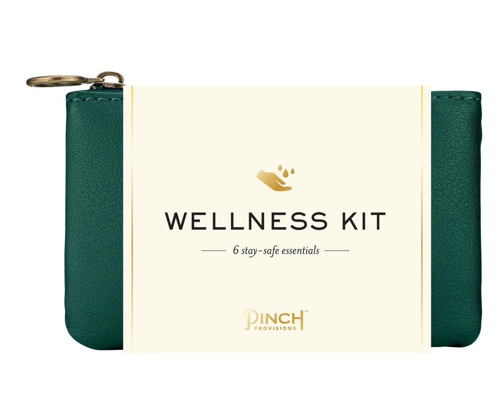 Emerald Wellness Kit