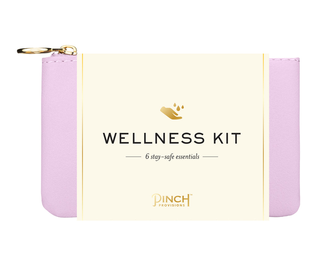 Lilac Wellness Kit