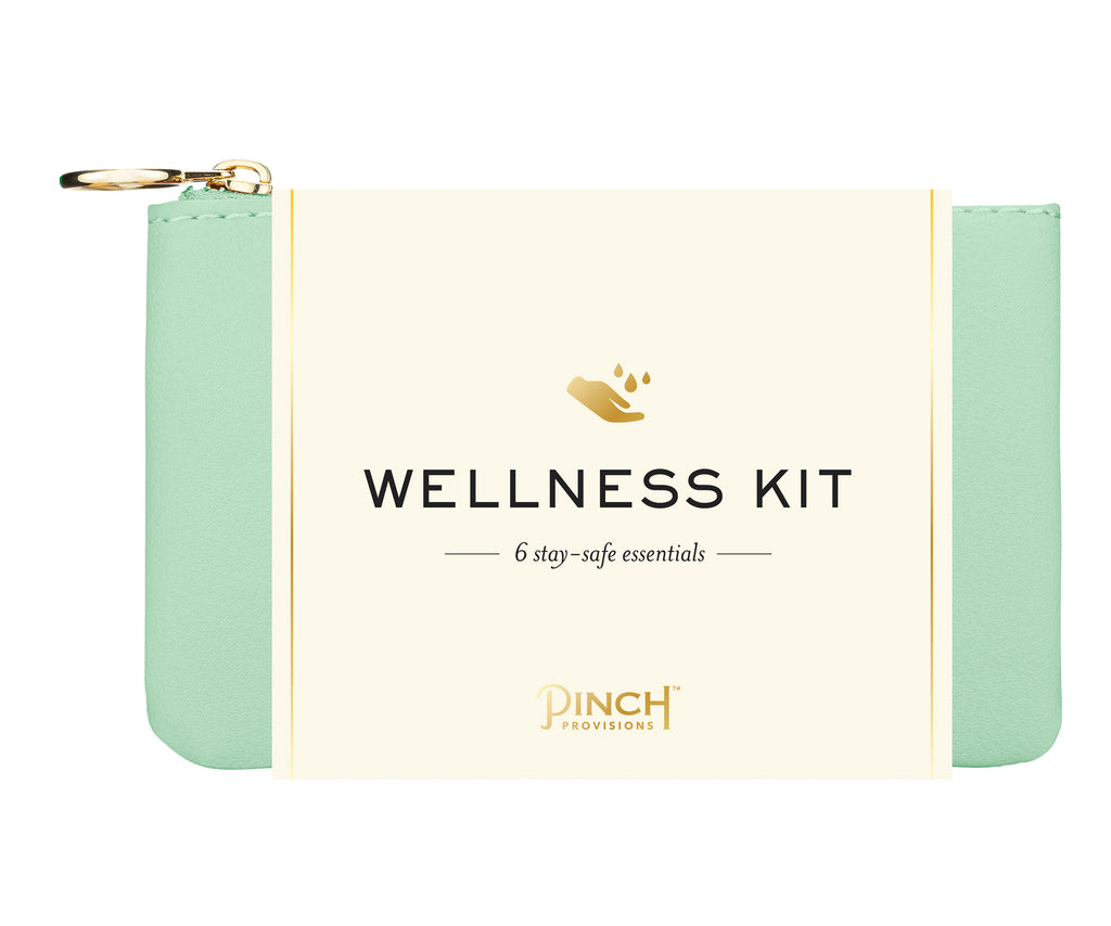 Mint Wellness Kit