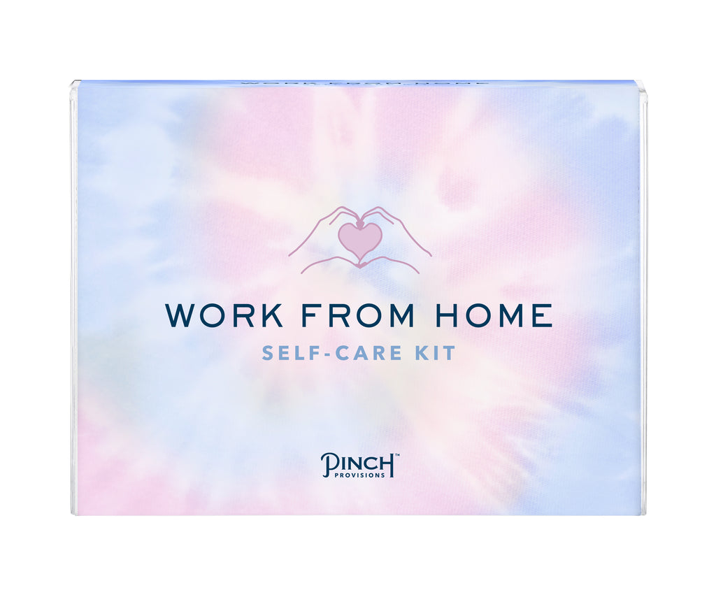 Work From Home Self-Care Kit