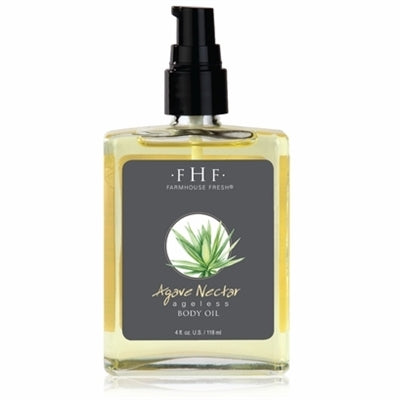 Agave Nector Body Oil