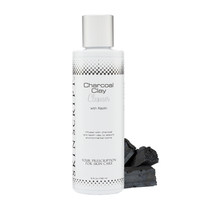 Charcoal Clay Cleanser 6.5 oz