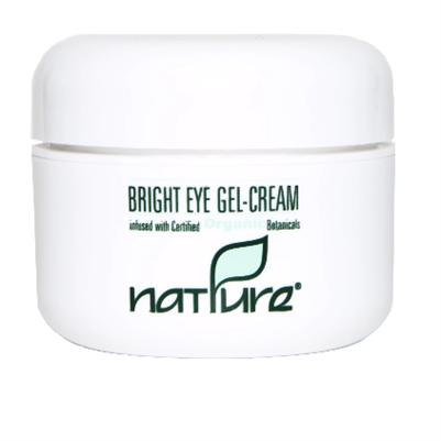Bright Eye Gel Cream