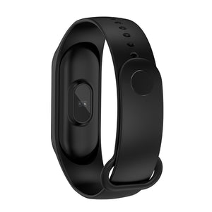 Timber Band™ Smart Fitness Tracker