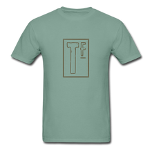Load image into Gallery viewer, Unisex ComfortWash Garment Dyed T-Shirt - seafoam green