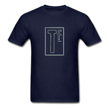 Load image into Gallery viewer, Unisex Classic T-Shirt - navy